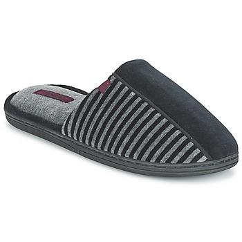 Shoes Men Slippers DIM EKIM Black