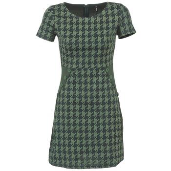 Clothing Women Short Dresses Smash CATALANA Green