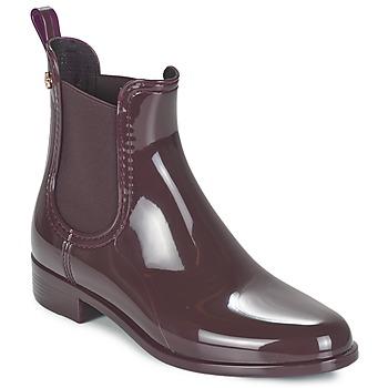 Shoes Women Mid boots Lemon Jelly COMFY BORDEAUX