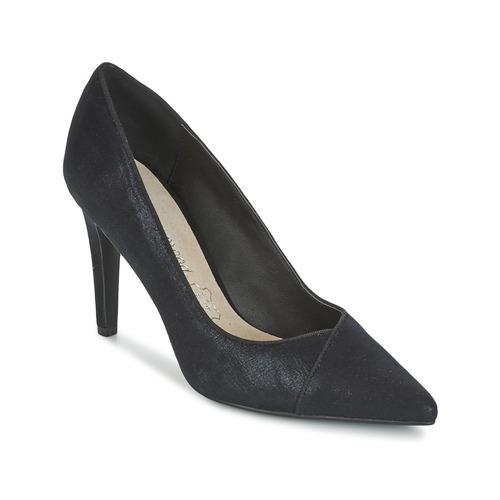 Shoes Women Heels Moony Mood FIMI Black