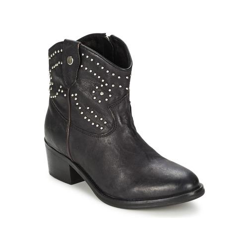 Shoes Women Mid boots Koah ELISSA  black