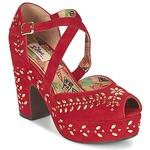 Sandals Miss L'Fire SELINA