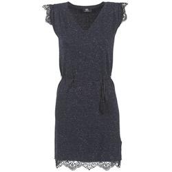 Clothing Women Short Dresses Le Temps des Cerises MANDALA MARINE
