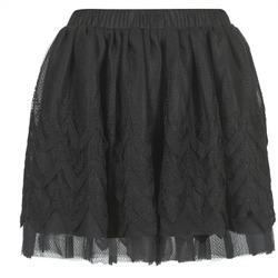 Clothing Women Skirts Molly Bracken JAMELINO Black