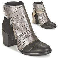 Shoes Women Ankle boots Felmini CARMEN Black