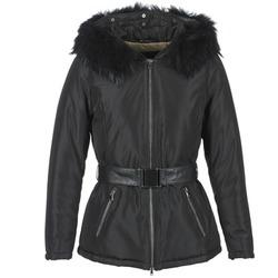 Clothing Women Duffel coats Oakwood 62084 Black