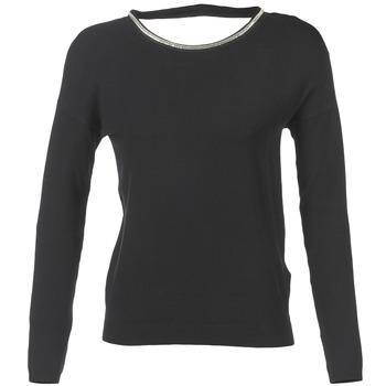 Clothing Women jumpers Morgan MERAN Black