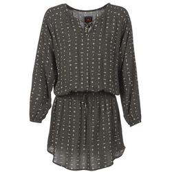 Clothing Women Short Dresses Rip Curl IRISSA Black