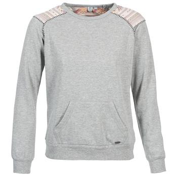 Clothing Women sweatpants Rip Curl CALAMA Grey