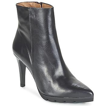 Shoes Women Ankle boots Fericelli FABIANA Black