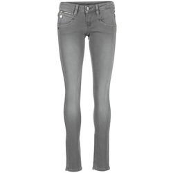 Clothing Women slim jeans Freeman T.Porter ALEXA MAGIC COLOR Grey