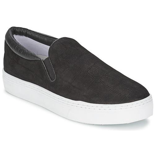 Shoes Women Mid boots Senso AVA  black