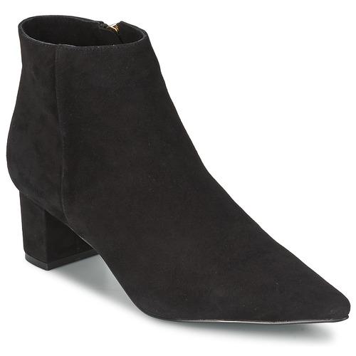 Shoes Women Ankle boots Senso PALOMA  black