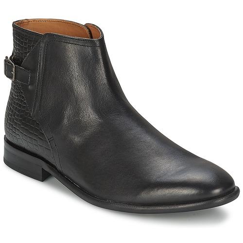 Shoes Men Mid boots House of Hounds DAVIS  black