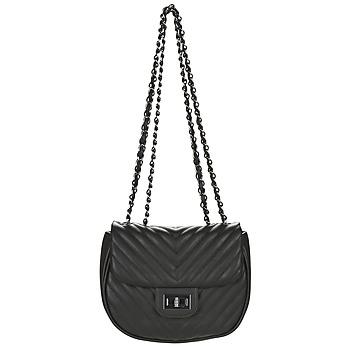 Bags Women Shoulder bags Morgan MATSA Black