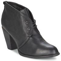 Shoes Women Shoe boots Spot on DAKINE  BLACK