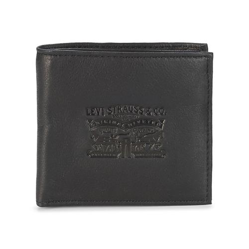 Bags Wallets Levi's JOHNSON Black