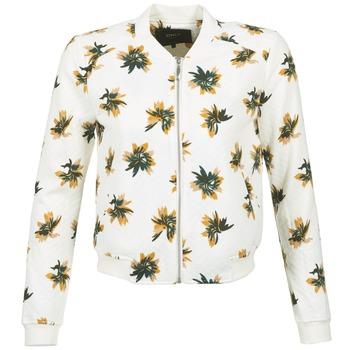 Clothing Women Jackets / Blazers Only KEEN ECRU