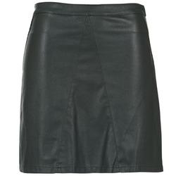 Clothing Women Skirts Only METTELINE Black