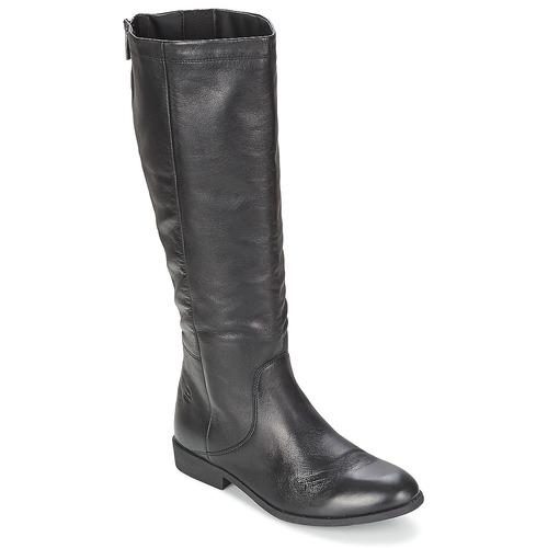 Shoes Women High boots Bullboxer TULIPIANO Black