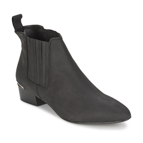 Shoes Women Mid boots KG by Kurt Geiger SLADE Black