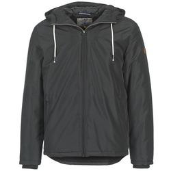 Clothing Men Parkas Jack & Jones NEW CANYON ORIGINALS Black
