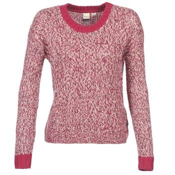 Clothing Women jumpers Roxy SEA ESTA Pink