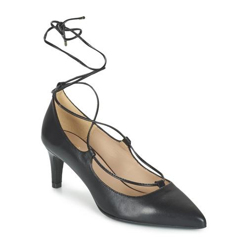 Shoes Women Heels Betty London FIAJI Black