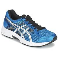 Shoes Men Running shoes Asics GEL-CONTEND 4 Blue