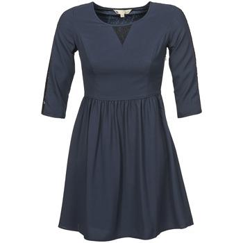 Clothing Women Short Dresses Yumi KINCHIKA Marine
