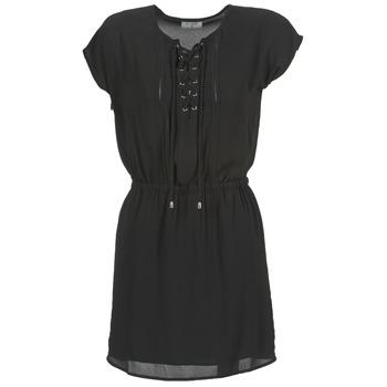 Clothing Women Short Dresses Betty London FELONINE Black