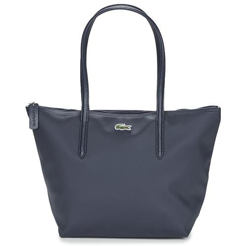 Bags Women Shopping Bags / Baskets Lacoste L.12.12 CONCEPT S Marine