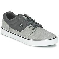 Shoes Men Low top trainers DC Shoes TONIK TX SE M SHOE 011 Coal / Grey