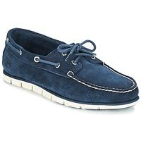 Shoes Men Boat shoes Timberland TIDELANDS 2 EYE MARINE