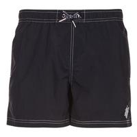 Clothing Men Trunks / Swim shorts U.S Polo Assn. USPA SWIM TRUNK MED Black