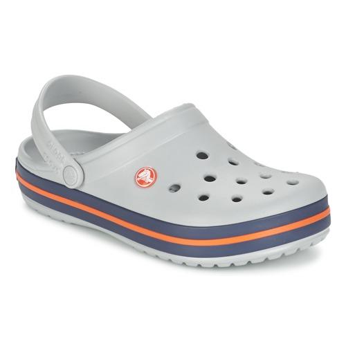 Shoes Clogs Crocs CROCBAND Grey