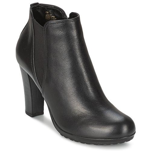 Shoes Women Shoe boots Dune London PUG  black