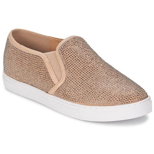 Shoes Women Slip-ons Dune London LITZIE Nude