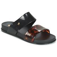 Shoes Women Mules Melissa COSMIC Black