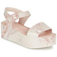Shoes Women Sandals Melissa MAR Pink