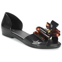Shoes Women Flat shoes Melissa SEDUCTION II Black