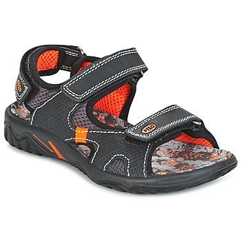 Shoes Boy Sandals Primigi PACIFIC Black