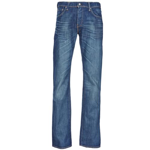 Clothing Men bootcut jeans Levi's 527 Explorer