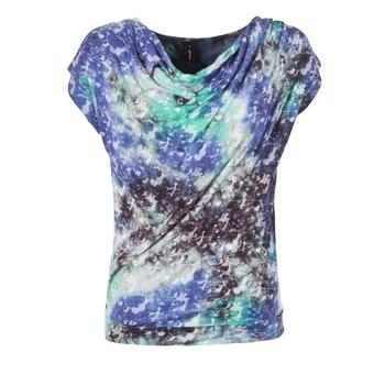 Clothing Women Tops / Blouses Smash SUIRIRI Blue / Green