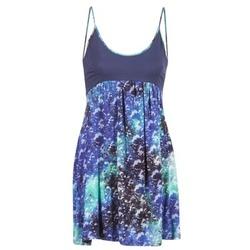 Clothing Women Short Dresses Smash CAESIA Blue