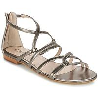 Shoes Women Sandals JB Martin ANORA Gold