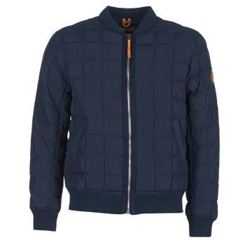 Clothing Men Jackets Timberland SKYE PEAK THERMOFIBRE JACKET Marine