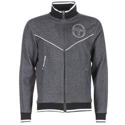 Clothing Men Track tops Sergio Tacchini DICK TRACKTOP Grey