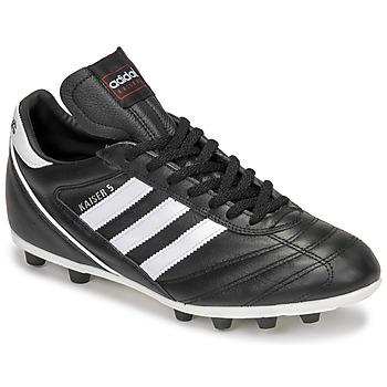 Shoes Football shoes adidas Performance KAISER 5 LIGA Black / White