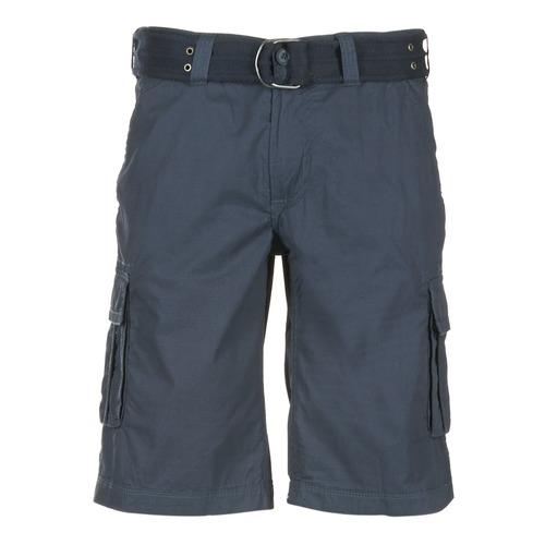Clothing Men Shorts / Bermudas Teddy Smith SYTRO Marine